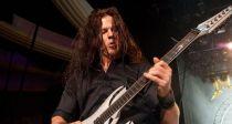 Chris Broderick-Megadeth