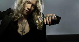Troy Harley